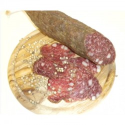 Salame Marchigiano DOP Lardellato