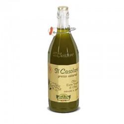 Olio Il Casolare grezzo naturale