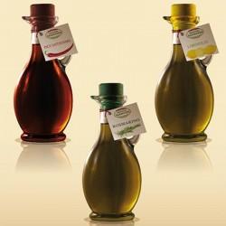 Olio Extravergine Aromatizzato