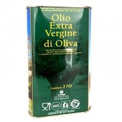 1 Litro Olio Extravergine di Oliva Tradizionale
